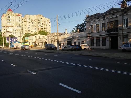 В продаже 2-х комнатная квартира улица Мельницкая, ориентир улица Михайловская, Одесса Малиновский район