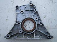 Передняя крышка коленвала 7700598397 Renault 19 Clio 1.9d (F8Q), фото 1
