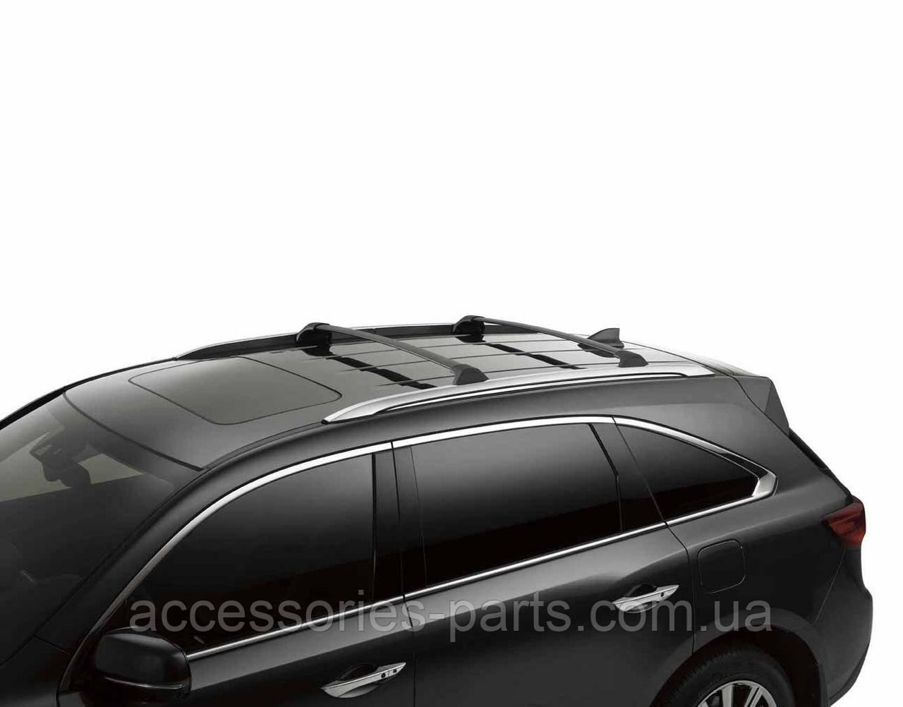 Комплект поперечин Acura MDX 2014-2017 Новый Оригинальный