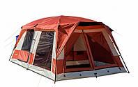 Туристическая Палатка на 6 мест Эврика 1610