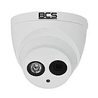 Универсальная камера IP купольная BCS-DMIP2201AIR-II