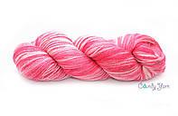 Kauni Artistic 8/2, Розовый/Pink