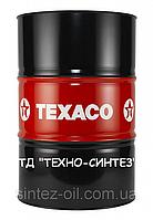 Compressor Oil EP VDL 46 TEXACO (208л) Компрессорное масло