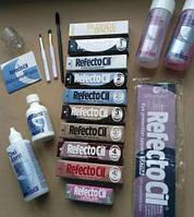 Краска для бровей RefectoCil Рефектоцил и сопутствующие товары