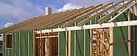 Ветрозащитная плита (пропарофиненная) isoplaat 12мм / 25мм