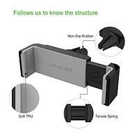 Крепление держатель для телефона  UGREEN в авто Apple iPhone