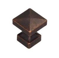 Мебельная ручка-кнопка Gamet GR47