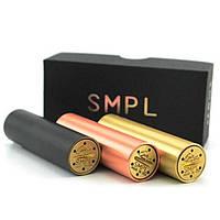 Механический мод SMPL