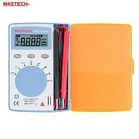 Цифровой мультиметр MASTECH MS8216 карманный