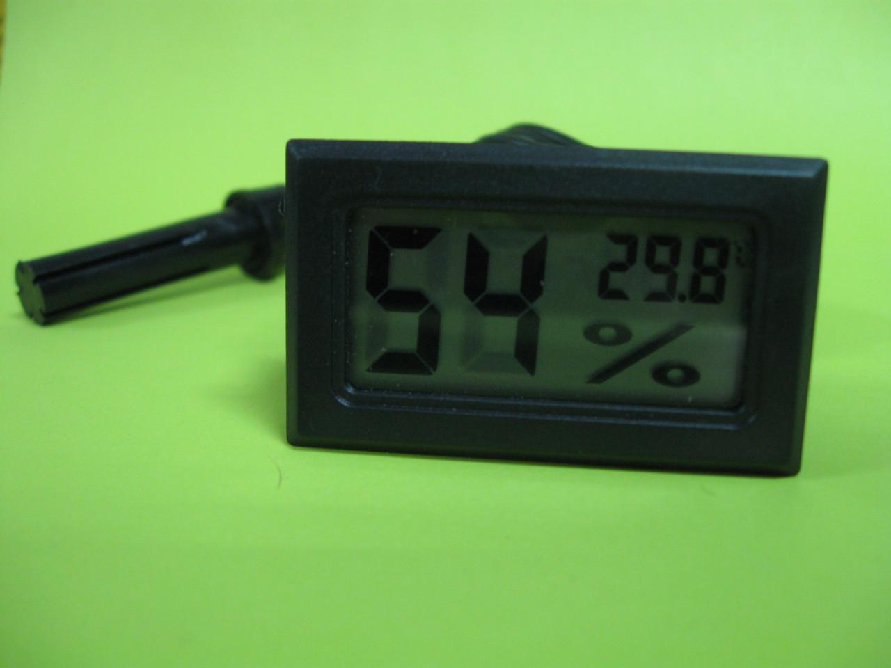 """Цифровой термогигрометр DA5102A - Интернет-магазин """"MyDevise"""" в Днепре"""