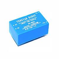 Импульсный источник питания TSP-12 220В - 12В 3Вт