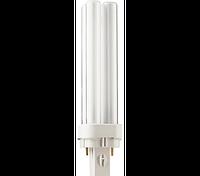 Лампа люмінесцентна PHILIPS Master PL-C 26W/830 2P