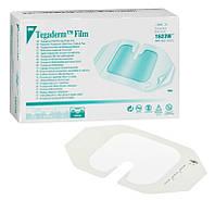 Tegaderm™ Тегадерм с вырезом 6х7 см для фиксации катетеров 1623W