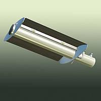 BAT 125 W 13200 Lm консольный уличный светильник