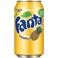 Газировка Fanta Pineapple 355ml