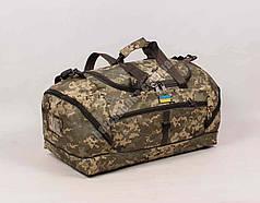 Спецсумка армейская DS902 (11) Кордура
