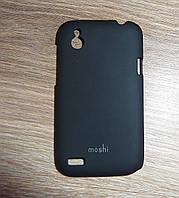 Чехол накладка HTC Desire V / T328W Moshi