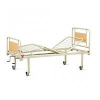 Кровать функциональная трехсекционная на колесах OSD-94V+OSD-90V