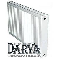Радиатор стальной панельный DARYA Thermotehnik тип 22 500х1100 боковое подключение