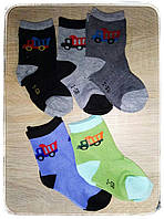 Детские носки 1, 2 года