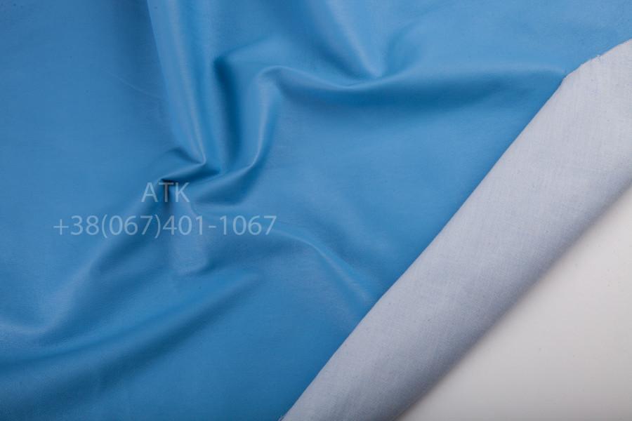 a50520275b70 Кожа стрейч одежная голубая: продажа, цена в Киеве. кожа и замша от ...