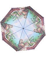 Зонт Feeling Rain 3023-4 Зеленый