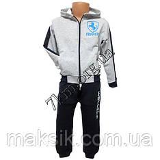 "Спортивный костюм для мальчика  ""Ferrari"" р.98"