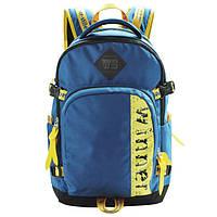 Оригинальный рюкзак для мальчика в расцветке, фото 1