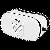 Очки виртуальной реальности DIGI VR-1 White