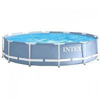 Каркасный бассейн INTEX 28702, 305х76 см