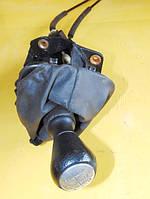 Кулиса переключения КПП 5 - ступка Фиат Фіат Скудо Fiat Scudo 1.6 HDI с 2007 г. в.