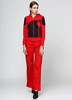 4206 Спортивный костюм женский красный: imprezz.com.ua