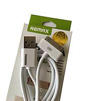 USB кабель Remax Data Cable iPhone 4/4s