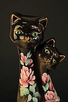 Статуэтка Коты близнецы