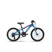 """Велосипед  HAIBIKE GREEDY 20"""", рама 26 см, 2017"""