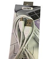 USB кабель Remax Lesu micro для HTC/Samsung
