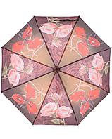 Зонт Susino 53003-9 Коричневый