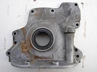 Передняя крышка коленвала 032103153B VW Golf V 1.4b (AHW) 1390см³ 75лс