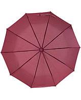 Зонт SL 484-2 Бордовый, фото 1