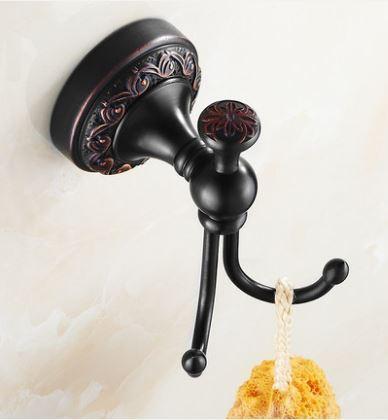 Вешалка крючок в ванную или на кухню 0405