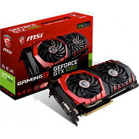 Видеокарта MSI PCI-Ex GeForce GTX 1080 Gaming X 8GB GDDR5X (256bit) (1683/10108) (DVI, HDMI, 3 x DisplayPort) (GTX 1080 GAMING X 8G)