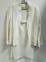 Женский шерстяной костюм двойка Lucia