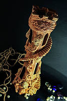 Аквариумная фигура Башня
