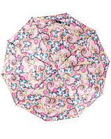 Зонт SL 407-3 Персиковый, фото 1