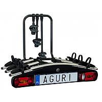 Велокріплення на авто Aguri Active Bike 3