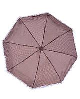 Зонт Feeling Rain 429-5 Коричневый, фото 1