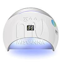 УФ лампа UV/LED Smart Nail Lamp 2.0 SUN 6 на 48 Вт Global Fashion для сушки геля и гель лака