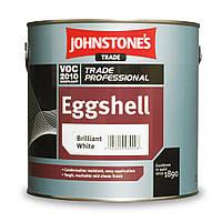 Полуматовая Алкидная Краска Eggshell  JOHNSTONE`S (Джонстоун)