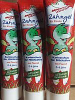 Детская зубная паста Zahngel for Kids (0-6), 100 мл