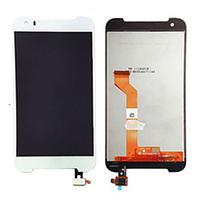 Дисплей (LCD) HTC 830 Desire с сенсором белый